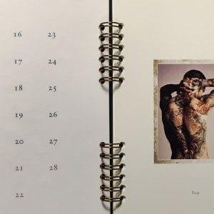 Kalenders, kalender, calendar, calendrier, staankalenders, deskkalender, driemaandkalender, 3maandkalender, viermaandkalender, 4maandkalender, stockmans, stockmanskalenders, kalenderlaboratorium, kalenderspecialist, btbkalenders, fotokalenders, kunstkalender, tailormade, tailormadecalendars, kalenderdesign, kalenderontwerp, luxekalender, calendardesign, brunodevos, nickylurquin, visionfragments, Vision Fragments