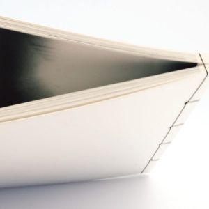 Thomas Vandenberghe, japanse binding