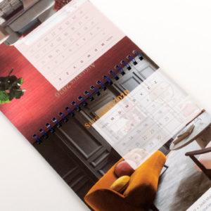 Staankalender