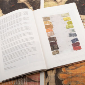 The Van Hoe Collection - Grammar of Textiles