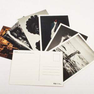 FOMU Postkaarten